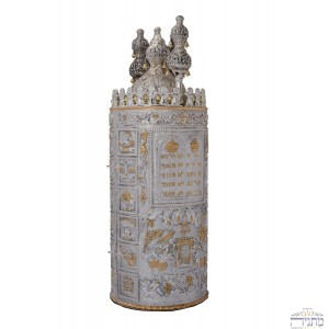 Torah Case - 12 tribes & The Temple