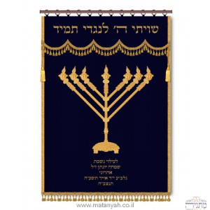 Menorah Chabad Synagogue