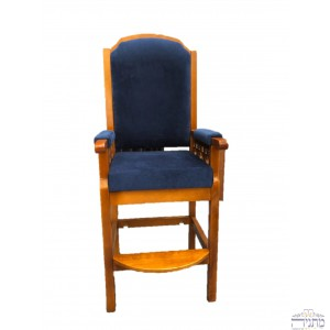 Elijah's Chair - Contemporary