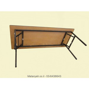 Professional folding table for American standard