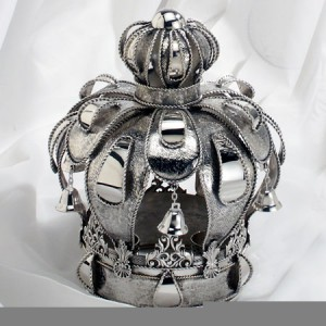 Blended Pure Silver Crown
